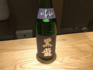 福井の酒と言えば、、、