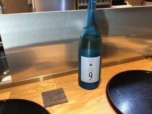 夏酒(日本酒)入りました♪