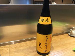 福岡は梅雨入り、、、本日の新入荷(日本酒)♪
