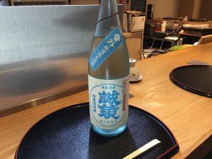 日本酒(夏酒)新入荷ですよー♪