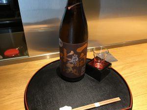 今日から10月! 日本酒新入荷(ひやおろし)