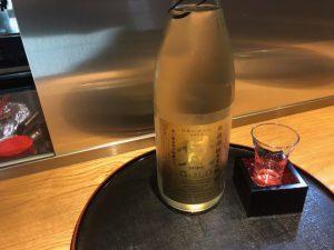 福岡は今日は雨(T . T) 日本酒新ラインナップのご紹介♪