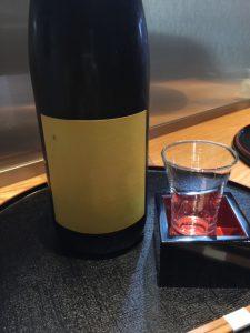 日本酒新入荷♪ 福岡、博多の街の明日の天気予報は極寒(><)