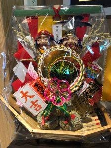 明けましておめでとうございます!! 新年最初の営業日!福岡、博多は快晴です(^^)