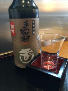 福岡、博多は雨が上がり… 今日はちゃんと日本酒の新入荷のご紹介ですよ♪