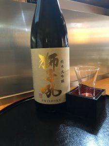 福岡、博多は快晴続き♪ 日本酒たくさん入荷してますよーっ♪